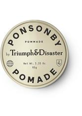 TRIUMPH & DISASTER - Ponsonby Pomade 95 g - POMADE & WACHS