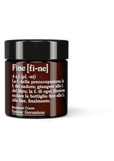 FINE - Deodorant Vetiver Geranium 30 g - ROLL-ON DEO