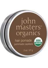 John Masters Organics Haarpflege Styling & Finish Hair Pomade 57 ml