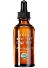 JOHN MASTERS ORGANICS - John Masters Organics 100% Argan Oil - HAARÖL