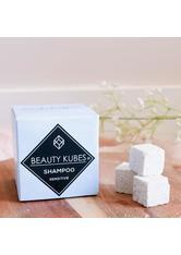 BEAUTY KUBES - Zero Waste Shampoo Sensitive 100 g - SHAMPOO