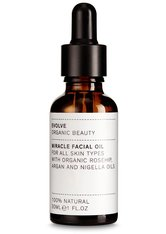 EVOLVE - Evolve Organic Beauty Hautpflege  Gesichtsöl 30.0 ml - GESICHTSÖL
