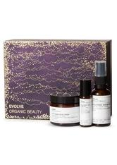 EVOLVE BEAUTY - Evolve Beauty Skin Icons Collection Gift Set - PFLEGESETS