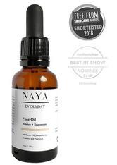 NAYA - Everyday Face Oil 30 ml - GESICHTSÖL