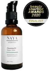 NAYA - Everyday Cleansing Oil 50 ml - Cleansing