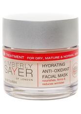 Hydrating Anti Oxidant Facial Mask 60 ml