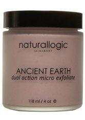 Ancient Earth Micro Exfoliate 118 ml