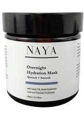 NAYA - Hydration Mask 60 ml - Sleep Masks