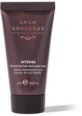 Intense Verdickung Maske für Haare & Kopfhaut 30ml