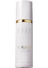 ZIIP BEAUTY - ZIIP Beauty Golden Conductive Gel-Blasam - TOOLS - REINIGUNG