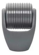 Swiss Clinic Skin Roller Needle Head 0,5mm for Face Dermaroller  1 Stk