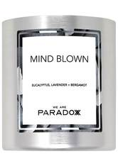 WE ARE PARADOXX - We Are Paradoxx Mind Blown Hair + Body Treatment Oil Candle - DUFTKERZEN
