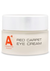 A4 Cosmetics Pflege Gesichtspflege Red Carpet Eye Cream 15 ml