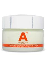 A4 Cosmetics Gesichtspflege Triple Sensation Mask (50 ml)