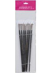 CHI SunGlitz Artist Fan Brushes 7er-Set Färbepinsel