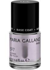 Maria Galland 507 Le Vernis Base Coat 7 ml Nagelunterlack
