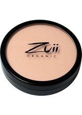 Zuii Organic Powder Foundation cashew 101 10 g Kompakt Foundation