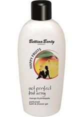 BETTINA BARTY - Bettina Barty Pflege Happy Fruits Bath & Shower Gel Mango 400 ml - Duschen & Baden