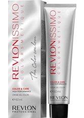 REVLON PROFESSIONAL - Revlon Revlonissimo Colorsmetique 60 ml 5.24 Haarfarbe - Haarfarbe