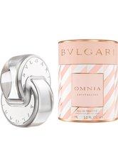 Aktion - Bvlgari Omnia Crystalline Sonderedition Eau de Toilette (EdT) 65 ml Parfüm