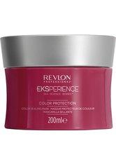 REVLON - Revlon Professional Eksperience Color Protection Color Sealing Mask 30 ml Haarmaske - Haarmasken