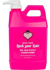 ROCK YOUR HAIR - Rock your Hair Big Hair Rocks Conditioner 1892 ml - CONDITIONER & KUR
