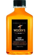 Woody's Daily Shampoo 75 ml