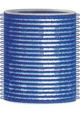 Fripac Thermo Magic Rollers Blau 51 mm, 6 Stk.je Beutel Friseurzubehör