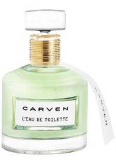 Carven L'Eau de Toilette Eau de Toilette (EdT) 100 ml Parfüm