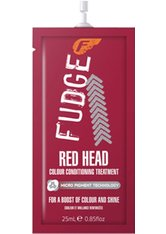 Fudge Colour Conditioning Red Head 12 x 25 ml Conditioner