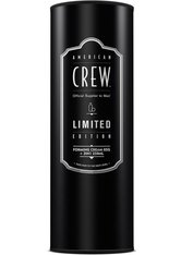 Aktion - American Crew Limited Edition - 3 in 1 Shampoo & Forming Cream Haarpflegeset