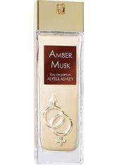 Alyssa Ashley Amber Musk Eau de Parfum (EdP) 100 ml Parfüm
