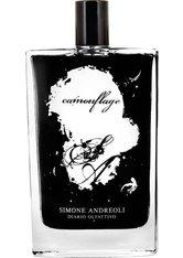 SIMONE ANDREOLI - Simone Andreoli Camouflage Eau de Parfum (EdP) 100 ml Parfüm - PARFUM