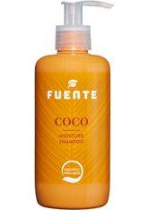 FUENTE - Fuente Haarpflege Coco Coco Moisture Shampoo 1000 ml - Shampoo