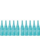 Sexyhair Healthy Reinvent Color Care Keratin Hair Filler 10 x 10 ml Haarserum