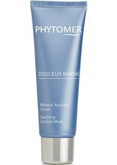 Phytomer Douceur Marine Masque Apaisant 50ml Gesichtsmaske