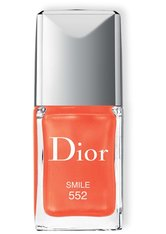 Dior Vernis Couture Colour Gel Shine Nagellack 552 Smile 10 ml