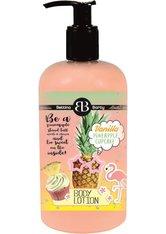 Bettina Barty Pineapple Hand & Body Lotion 500 ml Bodylotion