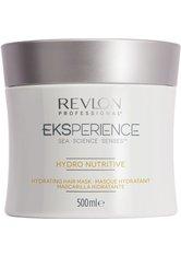 Revlon Professional Eksperience Hydro Nutritive Hydrating Hair Mask 500 ml Haarmaske