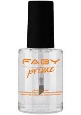 Faby Prime Nagelpflege 50 ml Nagelserum