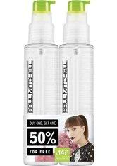 Set - Paul Mitchell Super Skinny Serum 2 x 150 ml Haarpflegeset