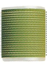 Le Coiffeur Profi-Haftwickler Grün, 60 mm, Beutel à 6 Stk. Dauerwellwickler