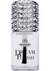 ALESSANDRO - Alessandro Dream Collection Diamond Touch Überlack 15 ml Nagelüberlack - BASE & TOP COAT