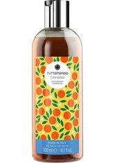 Tuttotondo Unisexdüfte Chinotto Shower Gel 300 ml