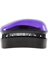Dessata Haarbürsten Mini Anti-Tangle Brush Bright Edition Chrome Purple 1 Stk.