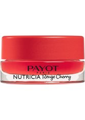 Payot Nutricia Baume Lèvres Rouge Cherry 6 g Lippenbalsam