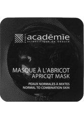 Académie Masque á L'Abricot 50 ml Gesichtsmaske