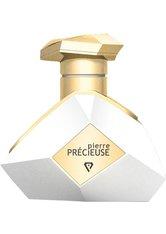 PIERRE PRÉCIEUSE - Pierre Précieuse Unisexdüfte White Diamond Eau de Parfum Spray 100 ml - Parfum