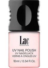 Alessandro Lac Sensation 37 Baby Pink 10 ml Nagellack