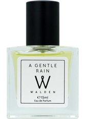 Walden Perfumes A Gentle Rain Eau de Parfum (EdP) 15 ml Parfüm